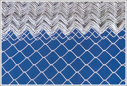 Chain Link Fence Anping Anshen Metal Products Co Ltd
